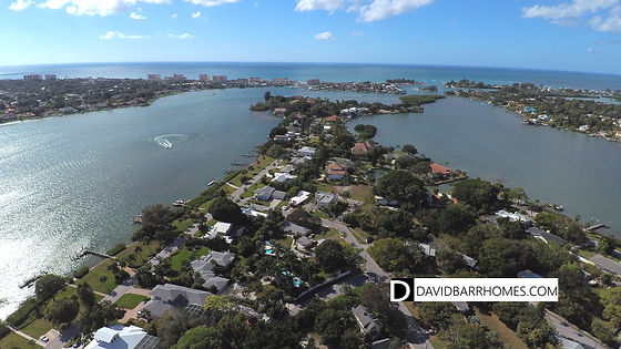 Enchanted Isles Nokomis FL homes for sale