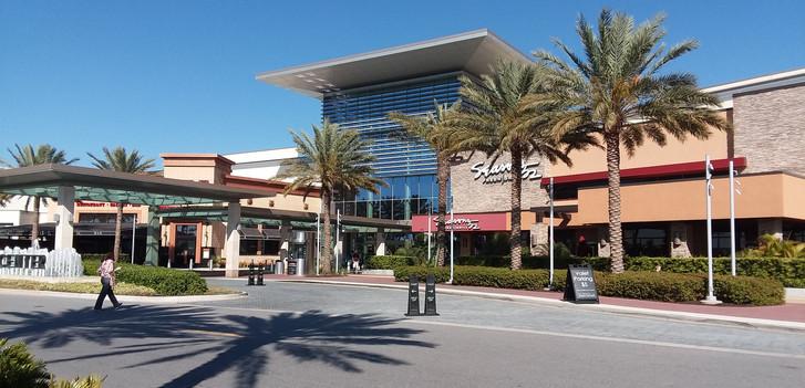 UTC Mall
