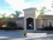 Ventura Village Venice FL clubhouse