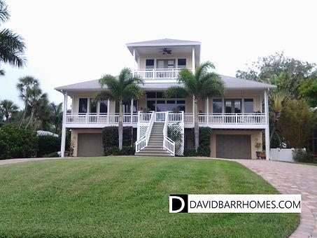 Venice FL new homes for sale no HOA fee