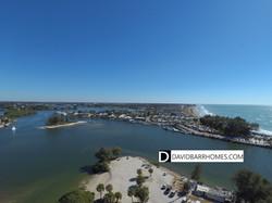 Nokomis FL north jetty