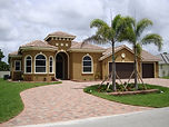 Three car garage homes for sale in Venice Fl