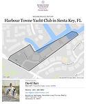 Harbour Towne Siesta Key demographics