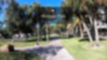 Heritage Park Venice FL tour by foot
