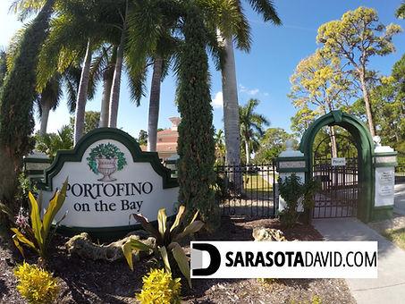 Portofino on the Bay Sarasota homes for sale