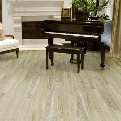 Vinyl plank or engineered hardwood floors aren't the best choice for a FL new home