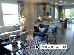 Keyway Place new homes Englewood FL