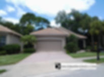 Example of Amora home in Venice FL