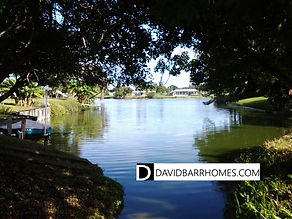 Venice Gardens Venice FL Chain of Lakes