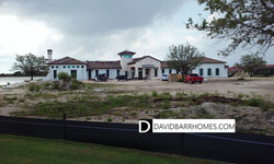 Toscana Isles clubhouse June 2016
