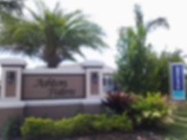 Ashton Palms Sarasota homes for sale