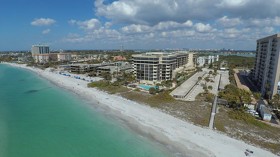 Lido Surf and Sand Lido Key Sarasota condos