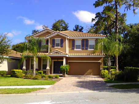 Oak Vistas Sarasota homes for sale