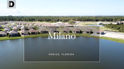 Milano Venice FL June 2018