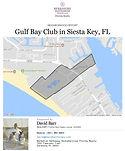 Gulf & Bay Club Siesta Key demographics