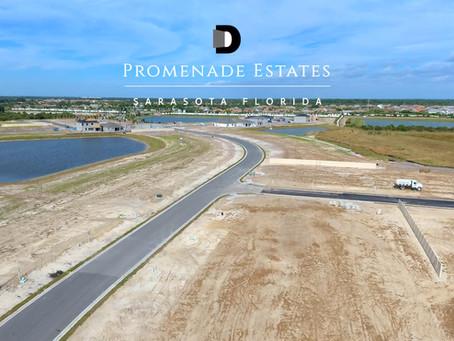 Promenade Estates | Sarasota FL | David Barr Realtor