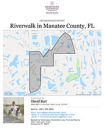 Riverwalk Lakewood Ranch neighborhood report