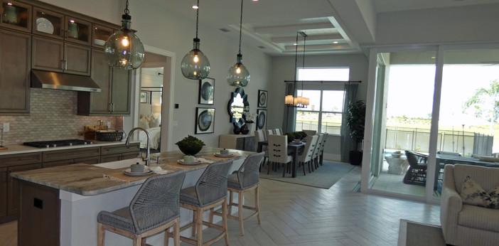 Isles of Lakewood Ranch Model Home