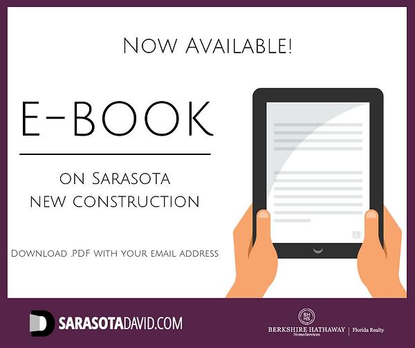 Get your fre Sarasota new construction home ebook