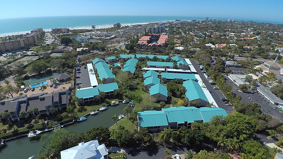 White Sands Village Siesta Key condos for sale
