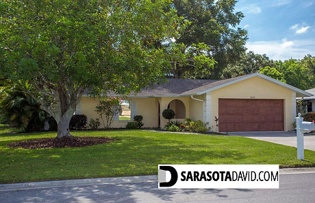 Forest Lakes Sarasota homes for sale