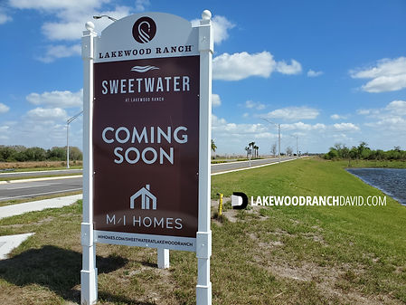 Sweetwater Lakewood Ranch