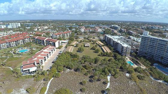Excelsior Beach to Bay Siesta Key condos for sale
