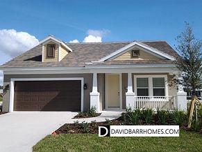 Windwood new homes for sale Nokomis FL