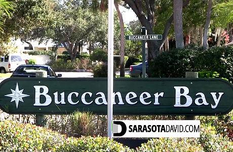 Buccaneer Bay homes for sale Sarasota