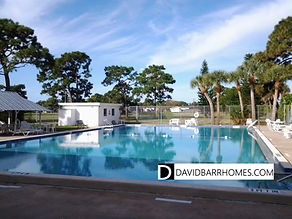 Venice Gardens Venice FL community pool