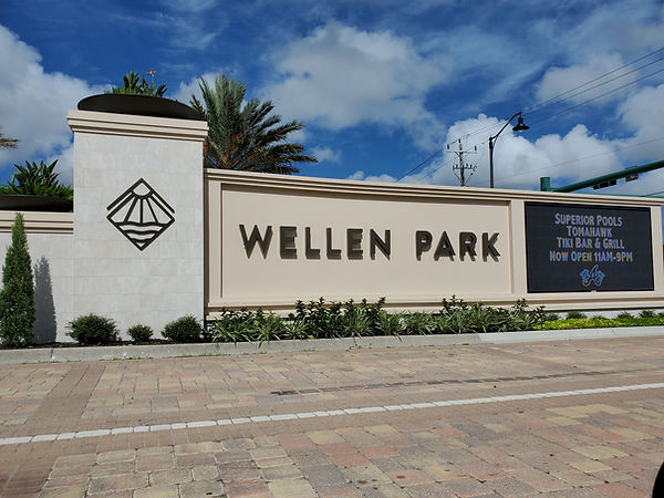 Wellen Park Venice FL