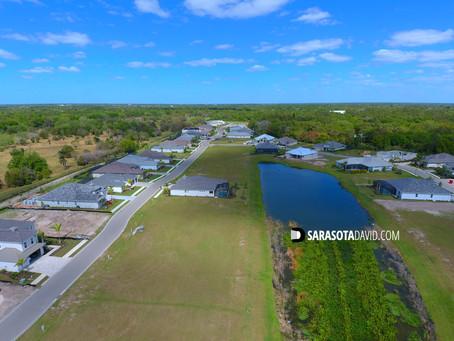 Waverley New Homes | Sarasota FL | David Barr Realtor