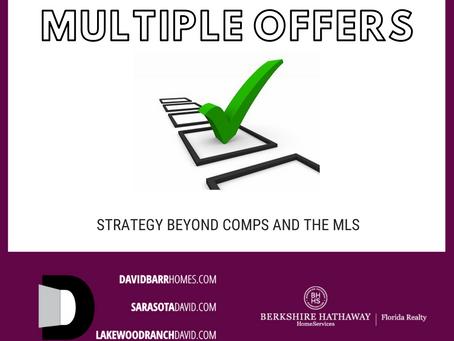 Real Estate Multiple Offers | Lakewood Ranch FL | lakewoodranchdavid.com