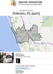 Nokomis FL demographic and real estate report