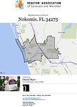 Nokomis FL demographic and real estate report