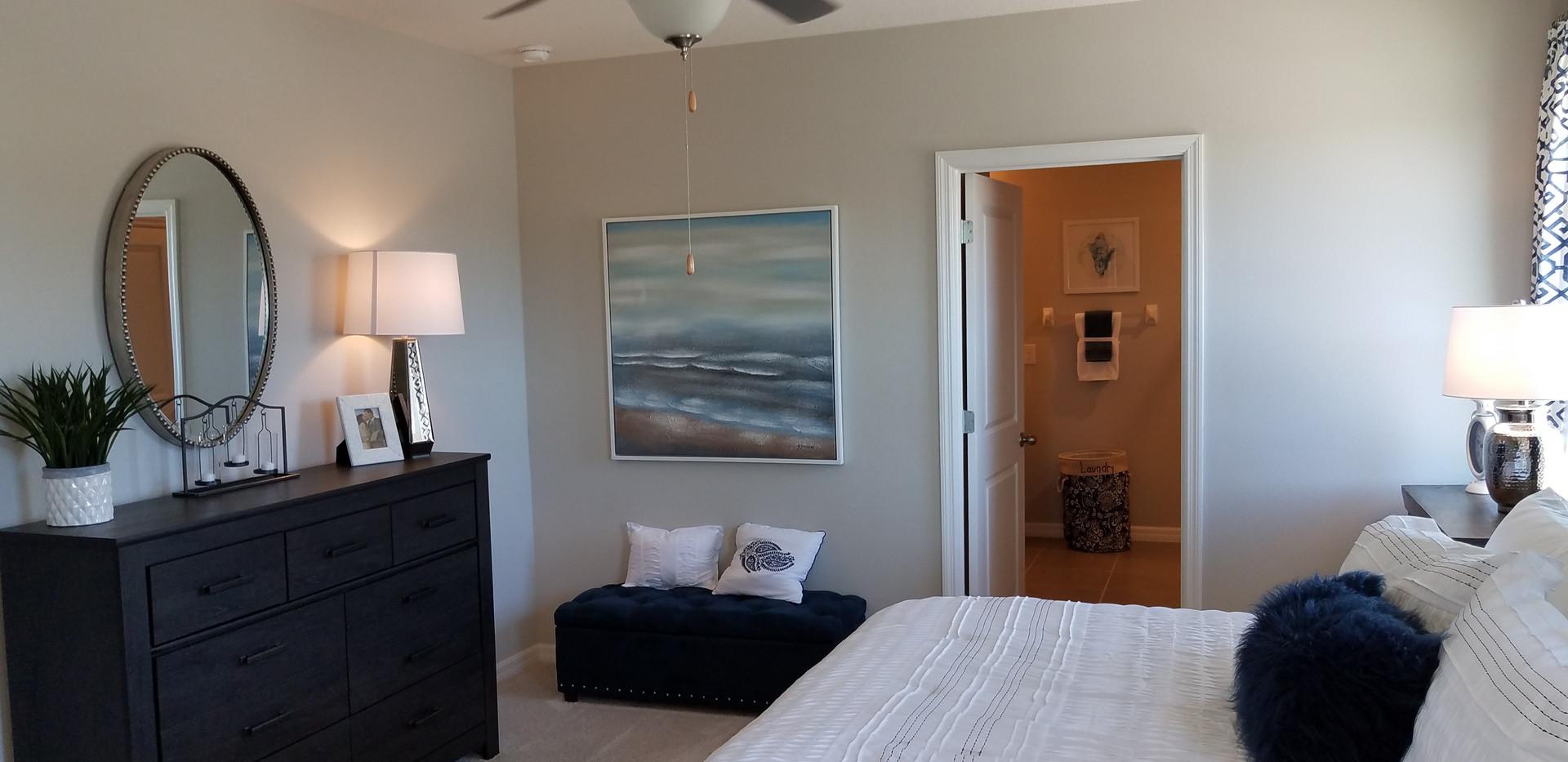 Ashton Meadows New Homes for Sale master bedroom