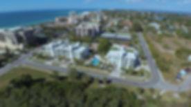 Park Residences of Lido Key Sarasota