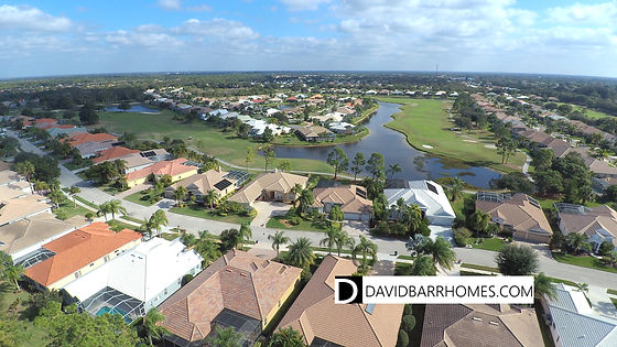 Pelican Pointe Golf and Country Club Venice FL homes for sale