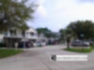 Waterside Village Venice FL street