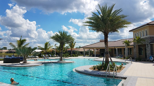 The West Villages Venice FL homes for sale