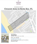 Crescent Arms Siesta Key demographics