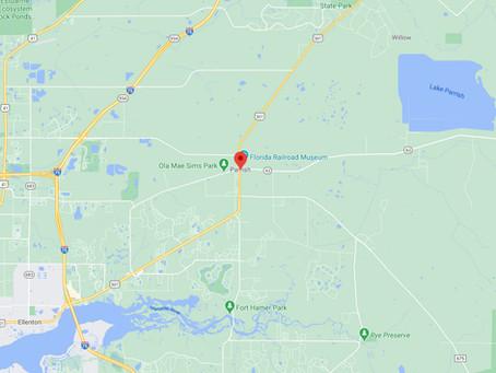 New Service Area Added | Parrish FL | David Barr Realtor