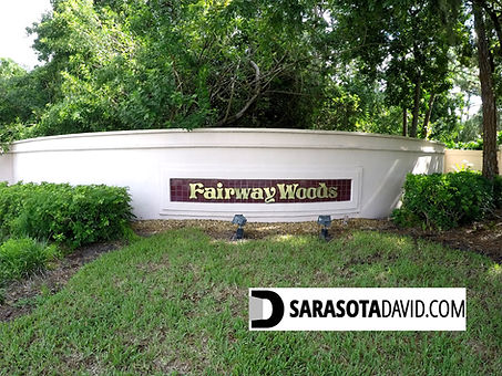 Fairway Woods Sarasota condos for sale