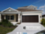 Windwood new model home for sale in Nokomis FL
