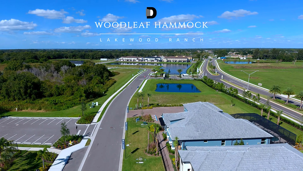 Woodleaf Hammock Lakewood Ranch Nov 2019 update