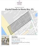 Crescent Towers Siesta Key demographics