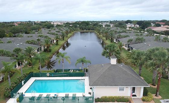 Fountain View Villas Venice FL