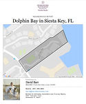 Dolphin Bay Siesta Key demographics