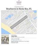 Beachaven Siesta Key demographics