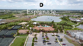 Esplanade at Lakewood Ranch has an activities director